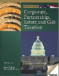 2009 Corporate, Partnership, Estate, and Gift Tax with TaxCut