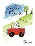 Cow and her Car