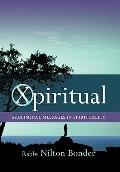 Xpiritual : Subliminal Messages in Spirituality