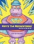 Harry The Hippopotamus': Journey To Find His Hat