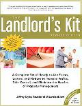 Landlord's Kit A Complete Set of Ready-to-use Forms, Letters, and Notices to Increase Profit...