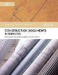 Construction Documents and Services 2008