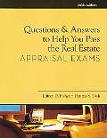 Questions and Answers to Help You Pass the Real Estate Appraisal Exam