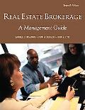 Real Estate Brokerage 7E