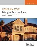 Florida Real Estate Principles, Practices and Law, 33rd Edition (Florida Real Estate Princip...