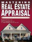 Mastering Real Estate Appraisal