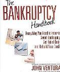 Bankruptcy Handbook