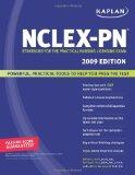 Kaplan NCLEX-PN, 2009 Edition: Strategies for the Practical Nursing Licensing Exam (Kaplan N...