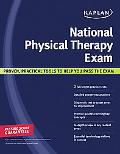 Kaplan National Physical Therapy Exam