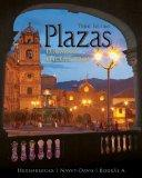 Workbook/Video Manual/Lab Manual for Plazas: Lugar de encuentros, 3rd