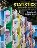 Bundle: Statistics for the Behavioral Sciences, 5th + Psychology Module: Careers in Psychology