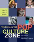 Profession Development Ancillary-Pop Culture Zone