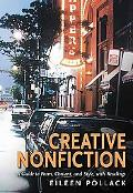 Creative Non-Fiction: A Guide to Form, Content, and Style, with Readings