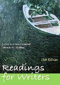 Readings f