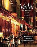 Voila! (with Audio CD-ROM)