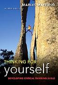 Thinking of Yourself