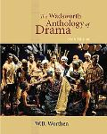 The Wadsworth Anthology of Drama, 20th Anniversary Edition