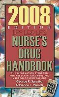 2008 Pdr Nurse's Drug Handbook