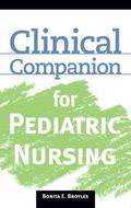 Thomson's Clinical Companion for Pediatric Nursing