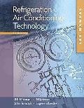 Refrigeration and A. C. Tech. -Study Guide / Lab. Man