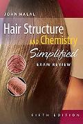 Hair Structure and Chemistry Simplified Exam Review