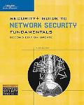 Security+ Guide to Network Security Fundamentals -Update