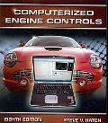 Computerized Engine Controls 8E