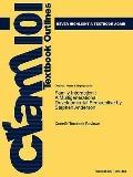 Outlines & Highlights for Basic Econometrics by Gujarati, ISBN: 0072335424
