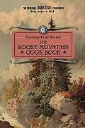 Rocky Mountain Cook Book For High Altitude Cooking
