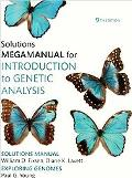 Introduction to Genetic Analysis Solutions Manual