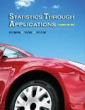 Statistics Through Applications