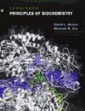 Lehninger Principles of Biochemistry