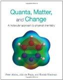 Solutions Manual for Quanta, Matter and Change