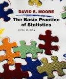 The Basic Practice of Statistics: (Paper Text & Student CD)