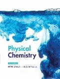 Physical Chemistry Volume 1: Thermodynamics and Kinetics
