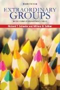 Extraordinary Groups