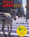 What Is Life? A Guide to Biology (Loose leaf),Prep U Access Code & Question About Life Reade...