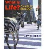 What Is Life? Guide to Biology and Questions about Life Reader