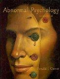 Abnormal Psychology & Online Video Tool Kit for Abnormal Psychology