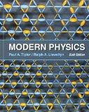 Modern Physics (Cloth)