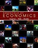 Essentials of Economics (High School)