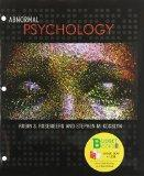Abnormal Psychology (Loose Leaf) (Budget Books)