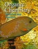 [ { ORGANIC CHEMISTRY: STRUCTURE AND FUNCTION [WITH STUDY GUIDE] [ ORGANIC CHEMISTRY: STRUCT...