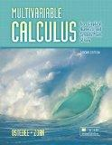 Calculus Volume III, Multivariable