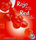 Rojo Mira El Rojo Que Te Rodea = Red  Seeing Red All around Us
