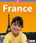 France A Question and Answer Book