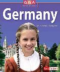 Germany A Question and Answer Book
