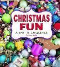 Christmas Fun: A Spot-It Challenge