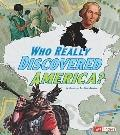 Who Really Discovered America? (Fact Finders)