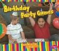 Birthday Party Games (Happy Birthday!)